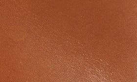 Dark Tan Leather swatch image