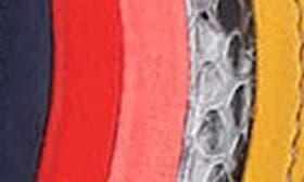 Elaphe Multi Color swatch image