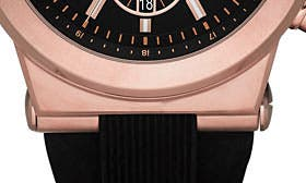Rose Gold/ Black swatch image