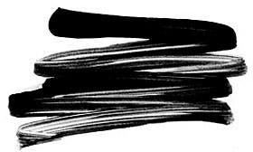 001 Black swatch image