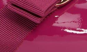 Dark Pink Patent swatch image
