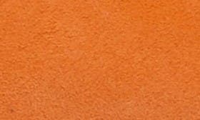 Tangelo Leather swatch image
