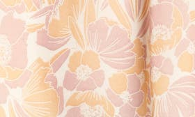 Pink-Amber Floral swatch image