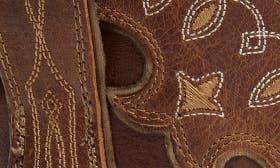 Sandstorm Leather swatch image