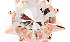 Rose Gold/ Clear swatch image