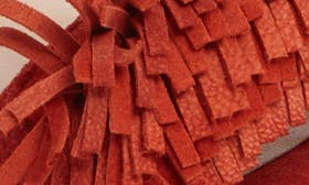 Paprika Suede swatch image selected