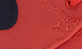 Track Red/ Obsidian swatch image