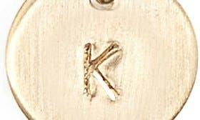 Gold Fill Garnet K swatch image