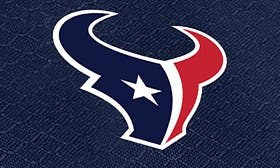 Houston Texans/ Blue swatch image