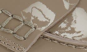 Taupe Patent swatch image