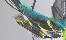 Silver Birdberry swatch image