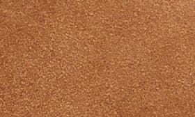 Hash Brown Suede swatch image