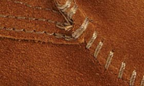 Brown Suede swatch image