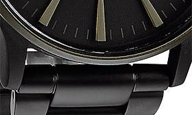 Matte Black/ Industrial Green swatch image