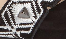 Black White Combo swatch image