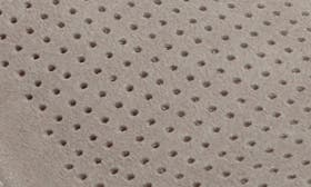 Grey Suede Perf swatch image