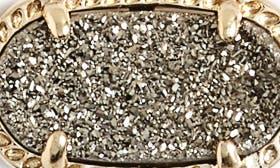 Platinum Drusy swatch image