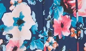 Navy Floral swatch image