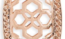 Rose Gold Filigree swatch image