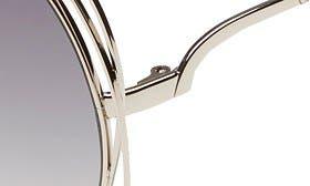 Shiny Gold/ Grey swatch image