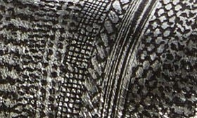 Chain Mail Leather swatch image