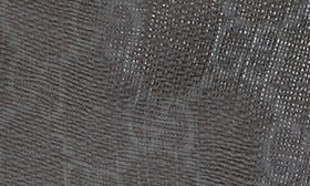Black/ Graphite Leather swatch image