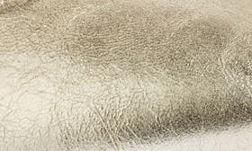 Gold Full Grain Leather swatch image