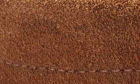 Festival Brown / Embroidered swatch image