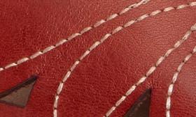 Sandia Leather swatch image