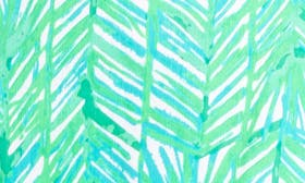 Toucan Green swatch image