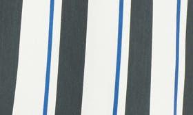 Ivory Egret Chic Stripe swatch image