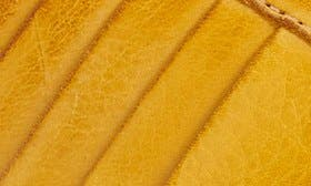 Butterscotch Leather swatch image selected