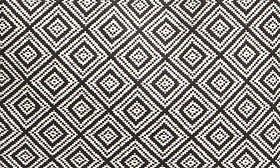 Black White Geo swatch image