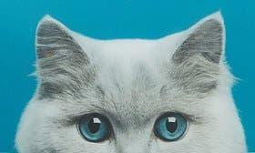 Blue Eyed Cat swatch image
