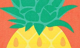 Pineapple swatch image selected
