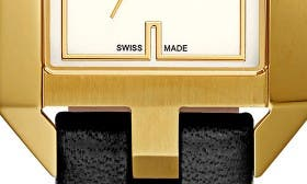 Black/ Ivory/ Gold swatch image