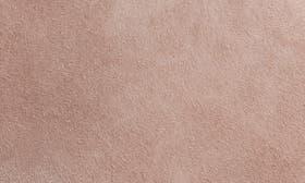 Dusty Mauve Nubuck Leather swatch image