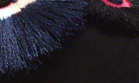 Black/ Eclipse Floral swatch image