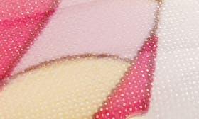 Mod Swirls Pink/ Orange swatch image