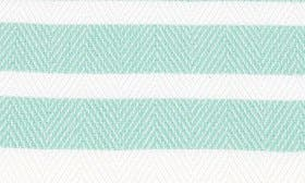 Soft Aqua/ White swatch image selected