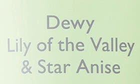 Dewy Lily Of The Valley swatch image