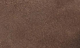 Taupe Oiled Suede swatch image