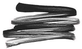Natural Black swatch image