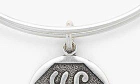 K - Rafaelian Silver swatch image
