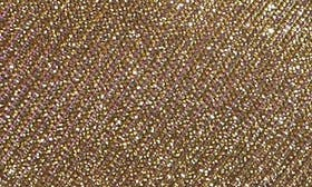 Dark Taupe Glitter Fabric swatch image
