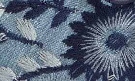 Blue/ Blue Multi swatch image