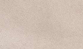 Light Grey Suede swatch image