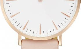 Pink/ White/ Rose Gold swatch image