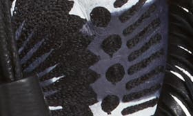 Graphic Print Burst swatch image