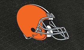 Cleveland Browns/ Black swatch image